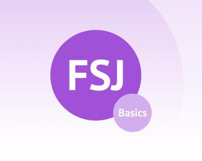 FSJ Basics