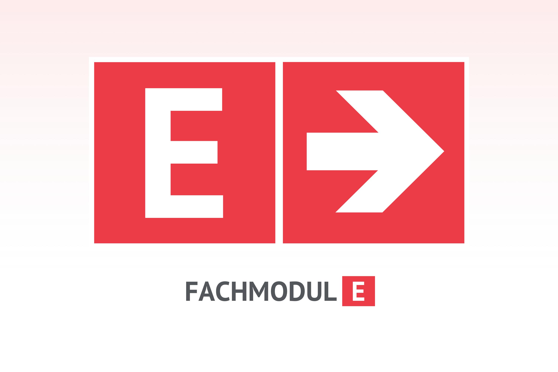 Fachmodul_E