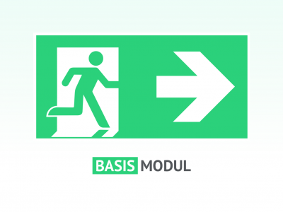 Arbeitnehmerschutz: Basismodul