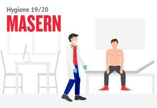 Hygiene 19: Masern